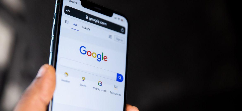 Google-Suche wird vollständig Mobile First
